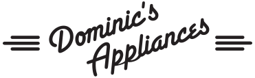 Dominic's Appliance Logo